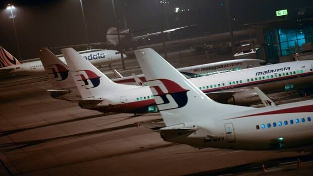 Malaysia Airlines in crisis mode