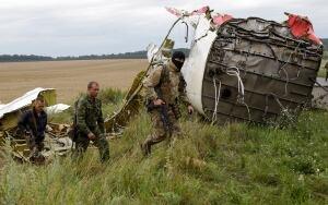 Ukraine Plane