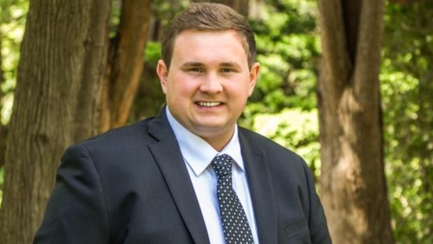 Michael Ford, the nephew of Toronto Mayor Rob Ford, is running for city council in the upcoming municipal election.