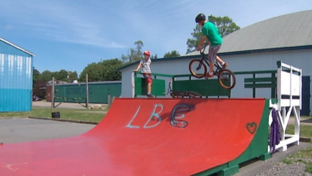 A skatepark in Lunenburg has been given $16,000 from the province for upgrades.