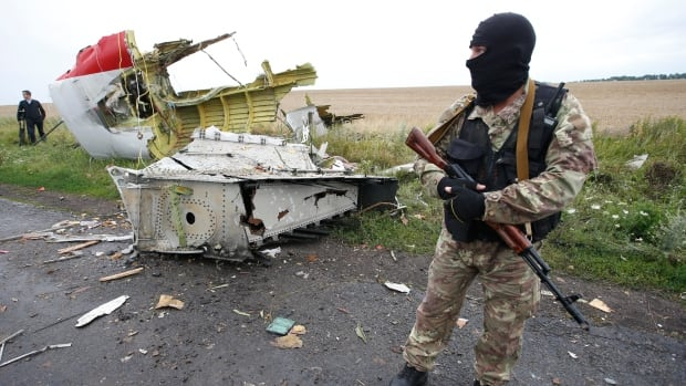 Multiple investigations have concluded that MH17 was shot down by a surface-to-air missile, most likely from a Russian-made Buk weapons system.