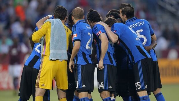 The Montreal Impact are hoping to regroup and turn their fortunes around in the second half of the MLS season.