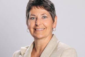 Susan Milburn