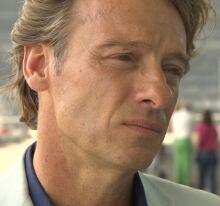 Dutch journalist