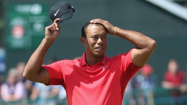 Tiger Woods feels that he is worthy of a Ryder Cup selection even after his worst career 72-hole finish in a major.