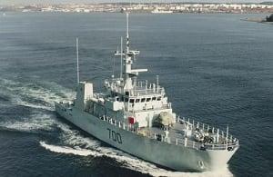 HMCS Kingston