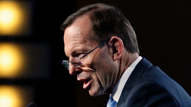 A man who made threats against Australian Prime Minister Tony Abbott was killed Tuesday. Two Australian police officers were injured during the ordeal.