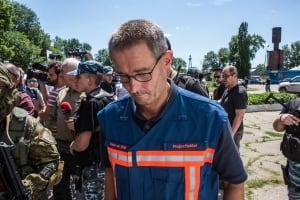 Ukraine investigator
