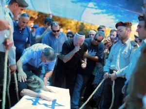 Gaza ground offensive Israel soldier death