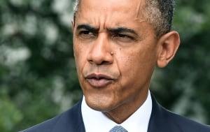 Barack Obama Ukraine MH17