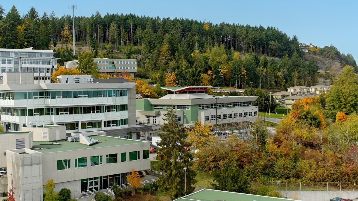 Cbc Vancouver Island University