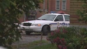 Sherbrooke police