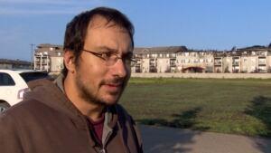 Michael Caldararu