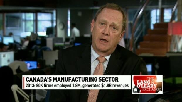 New tailwinds for manufacturing