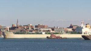South portland port