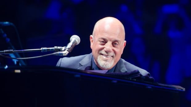 In this May 9, 2014 file photo, Billy Joel performs at Madison Square Garden in New York. The Library of Congress on Tuesday, July 22, 2014 said Joel, whose hits include Piano Man and Uptown Girl, will receive its Gershwin Prize for Popular Song.