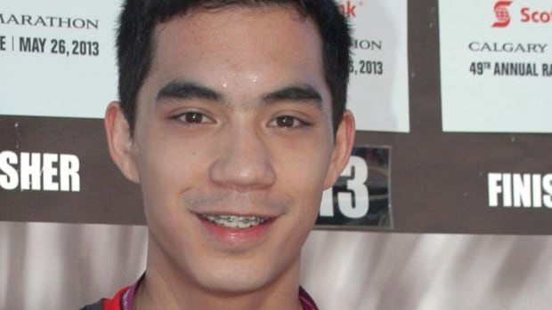 Matthew de Grood, 23, is accused of stabbing five people to death at a Calgary party in April.