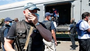 UKRAINE-CRISIS/BODIES-TRAIN