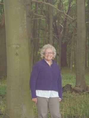 Dawn Bazely