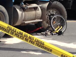 cyclist hit bronson somerset