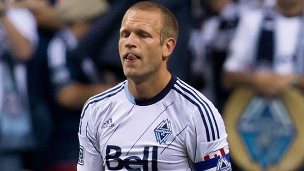 Injuries have taken a toll on Vancouver Whitecaps captain Jay DeMerit.