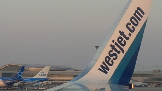 WestJet says its brand is being used as part of a phone scam that relies on the company's high profile.