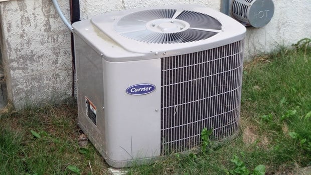 This July could down as one of the coolest on record, of late. That's bad news for air condition repair companies.