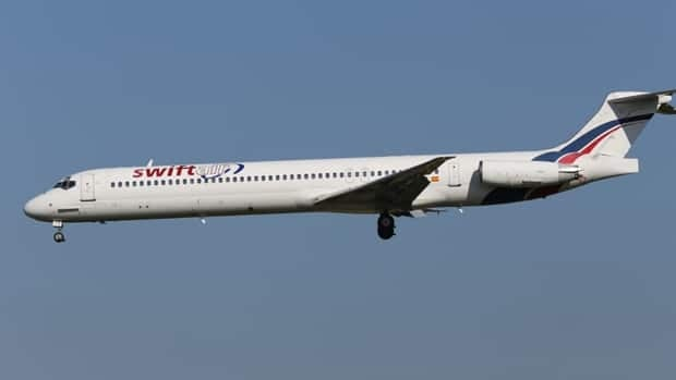 Air Algerie plane crashes with 5 Canadians on board