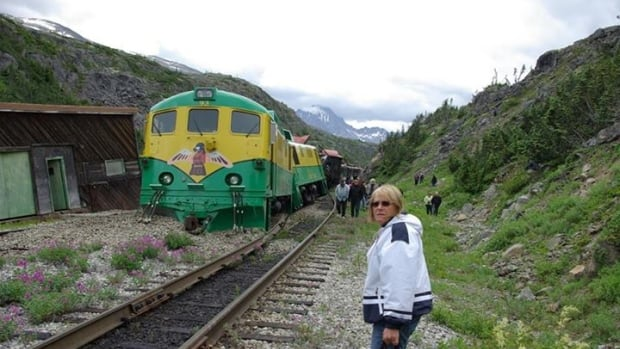 A train derailed Wednesday afternoon on the White Pass & Yukon Route railway, leaving several passengers injured. The popular tourist attraction takes passengers on a three-hour, 60-kilometre roundtrip tour out of Skagway, Alaska.