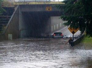 Kamloops flooding
