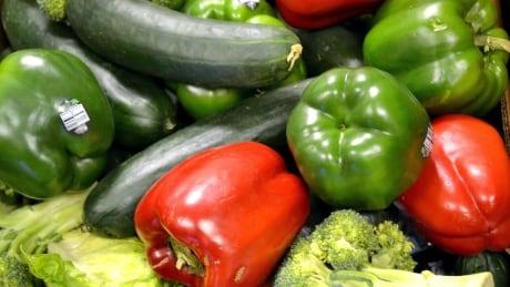 Food Shelves-Health