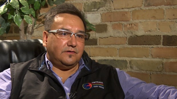 Former grand chief of Manitoba Keewatinowi Okimakanak (MKO), David Harper, says the September 2015 election that saw him ousted by Sheila North Wilson was invalid because, he alleges, some First Nations were allowed to vote who were not official members of MKO.