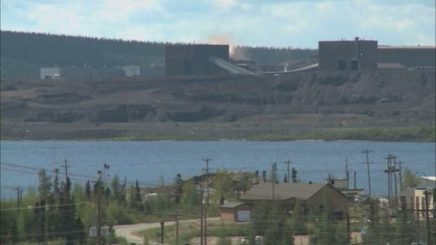 The president of the union representing workers at the idles Wabush Mines says the potential sale of the site to a different company is good news for workers.