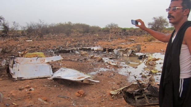 The second black box from the Air Algerie Flight AH5017 plane that crashed last week may help determine what caused it to go down. The two black boxes are being transferred to France for analysis, the French Embassy in Mali said Sunday.