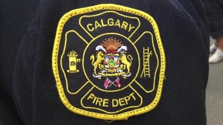 Calgary fire department