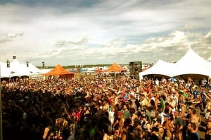 Boonstock 2013 - June 29, 2013