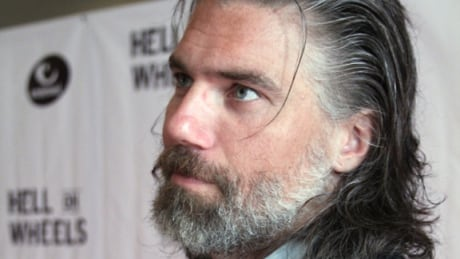 Hell on Wheels' Anson Mount thinks Calgary's 'cuisine per capita rivals New Orleans'