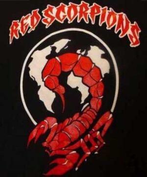 red scorpions