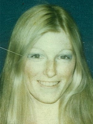 Homicide victim Beverly Smith