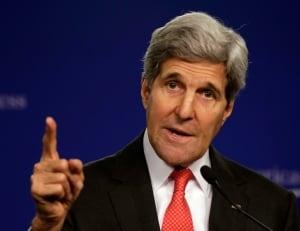 John Kerry Ukraine