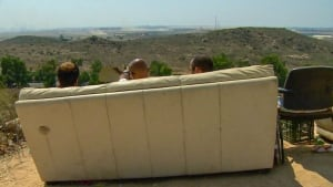 Sderot-couch-gaza-cbc