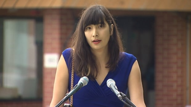 Nova Scotian Danielle Fong is the co-founder and chief scientist of LightSail Energy.
