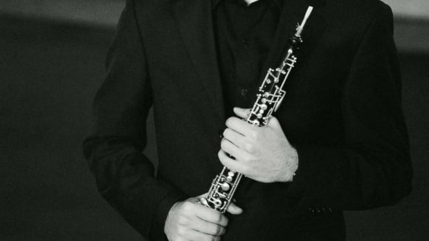 Ron Cohen Mann is offering a $1,000 cash reward to anyone who can help him find his oboe.