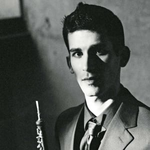 Oboe Ron 2