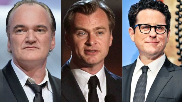 Quentin Tarantino, Christopher Nolan and J.J. Abrams are reportedly among a group of Hollywood directors who put pressure on studio heads to commit to buying Kodak motion picture film stock.