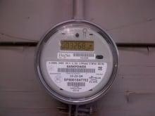 new smart meter