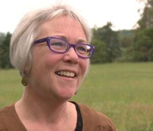 Pam MacInnis