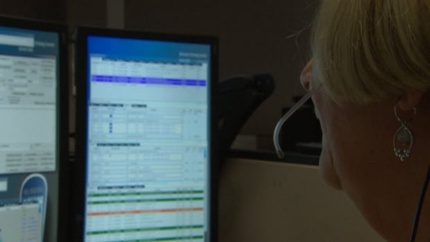 The Peel Region call centre gets fields about 600,000 calls a year, about 340,000 of which are to 911. But roughly half of the 911 calls are not actual emergencies.