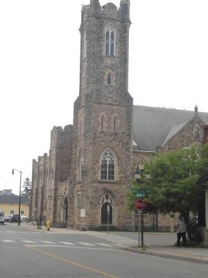 St. Andrew's Presbyterian Church thunder bay
