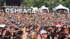 Osheaga Music and Arts Festival Montreal